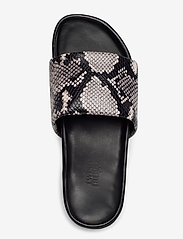 Twist & Tango - Split Sandals - flade sandaler - grey snake - 4