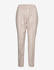 Twist & Tango - Bea Trousers - straight leg trousers - dark blush - 0