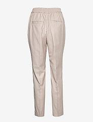 Twist & Tango - Bea Trousers - straight leg trousers - dark blush - 1