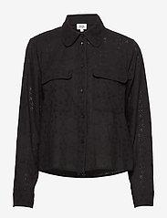 Twist & Tango - Felice Shirt - kläder - black - 0