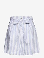 Twist & Tango - Brooke Shorts - casual shorts - blue/white - 1