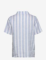 Twist & Tango - Brooke Shirt - chemises à manches courtes - light blue - 2