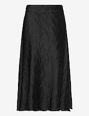 Twist & Tango - Ella Wave Skirt - maxikjolar - black - 1