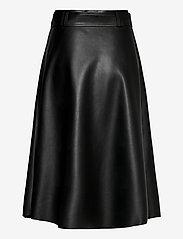 Twist & Tango - Nila Skirt - midi kjolar - black - 1