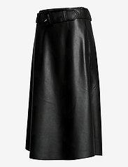 Twist & Tango - Nila Skirt - midi kjolar - black - 2