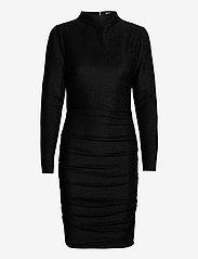 Dina Dress - BLACK
