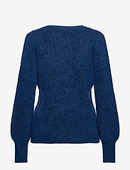 Twist & Tango - Valeria Sweater - jumpers - dk vivid blue - 1
