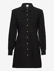 Twist & Tango - Parker Dress - vardagsklänningar - black - 0