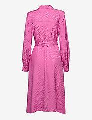 Twist & Tango - Ember Dress - omlottklänningar - vivid pink - 1