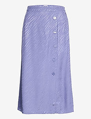 Twist & Tango - Elina Skirt - maxikjolar - violet blue - 0