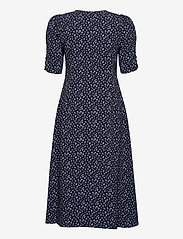 Twist & Tango - Sania Dress - sommarklänningar - ink mini dot - 1