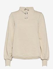 Twist & Tango - Lilith Sweater - hoodies - neutral beige - 0