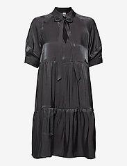 Twist & Tango - Holly Dress - cocktailklänningar - dk asphalt - 0