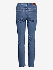 Twist & Tango - Julie Jeans - raka jeans - mid blue wash - 1