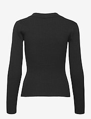 Twist & Tango - Clara Sweater - tröjor - black - 1