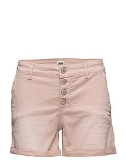 Kim Shorts - FOGGY PINK