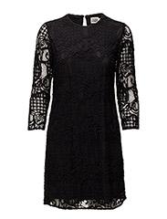 Viva Dress - BLACK