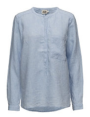 Bella Shirt - LIGHT BLUE