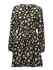 Rebecka Dress - DAISY FLOWER