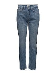 Sarah Jeans - MID BLUE