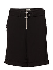 Sheila Shorts - BLACK