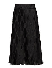 Ella Skirt - BLACK