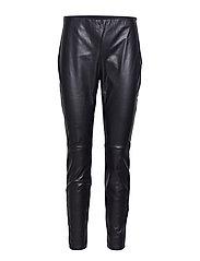 Arleen Trousers - BLACK