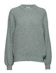 Sonja Sweater - MINT