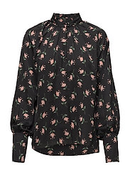 Moa Blouse - LITTLE LILLY