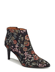 Lyon Boots - FLOWER