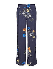 Salome Trousers Sporty Flower - SPORTY FLOWER