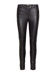 Alexa Trousers Black - BLACK