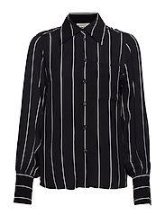 My Shirt - BLACK STRIPE