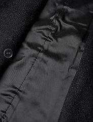Twist & Tango - Lilian Coat - uldfrakker - dark grey - 10