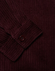 Twist & Tango - Angela Cord Jacket - vestes legères - deep purple - 6