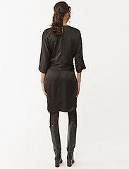 Twist & Tango - Angelica Dress - sukienki do kolan i midi - black - 4