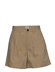 Neah Shorts - BEIGE