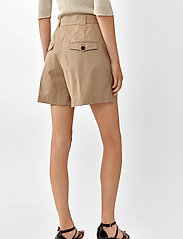Twist & Tango - Neah Shorts - casual shorts - beige - 4