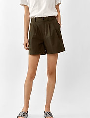 Twist & Tango - Neah Shorts - casual shorts - dark khaki - 3