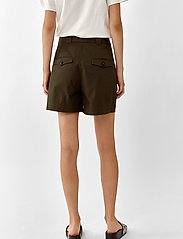 Twist & Tango - Neah Shorts - casual shorts - dark khaki - 4