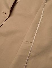 Twist & Tango - Eve Trenchcoat - trenchs - dark beige - 8