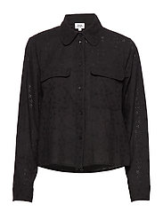 Felice Shirt - BLACK