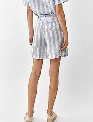 Twist & Tango - Brooke Shorts - casual shorts - blue/white - 5