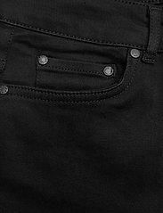Twist & Tango - Jo Jeans - schlaghosen - black - 2