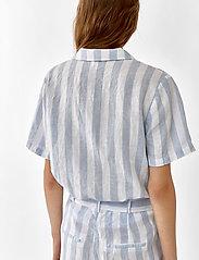 Twist & Tango - Brooke Shirt - chemises à manches courtes - light blue - 4