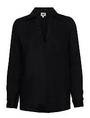 Jaden Shirt - BLACK