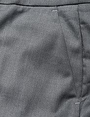 Twist & Tango - Lucinda Trousers - wide leg trousers - steel - 4