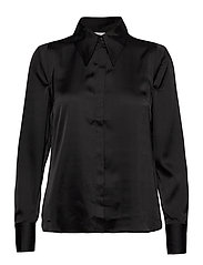 Peggy Shirt - BLACK