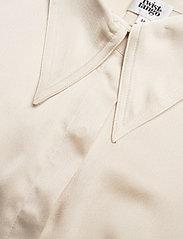 Twist & Tango - Peggy Shirt - långärmade skjortor - pearl - 2
