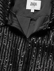 Twist & Tango - Lily Jacket - lichte jassen - black - 2